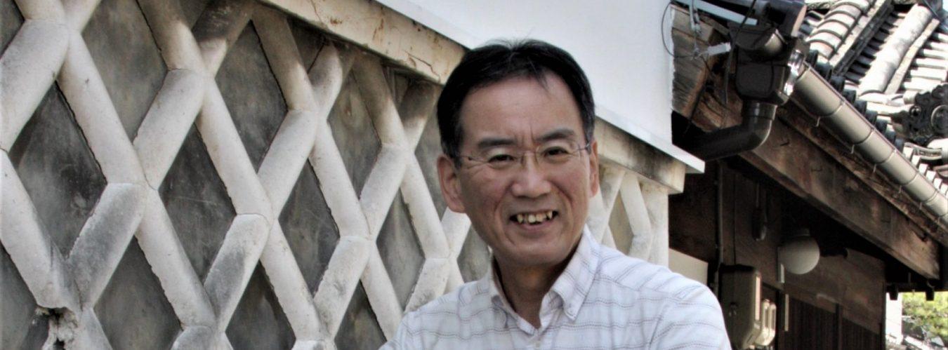 <政党無所属> 田中伸武のホームページ